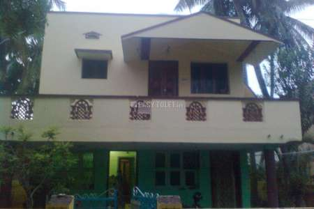2 BHK Individual House For Rent In Ganapathi