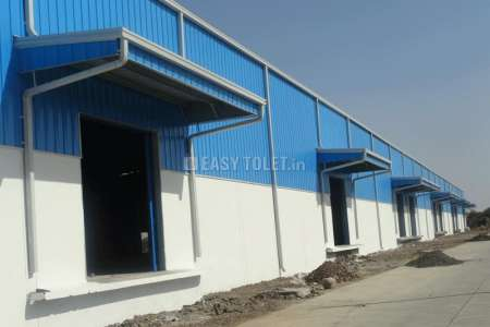 Warehouse For Rent In Indore ByPass Road