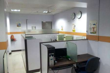 Office Space For Rent In Kaushambi