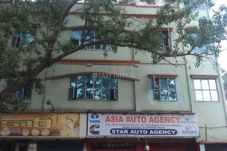 Office Space For Rent In Auto Nagar