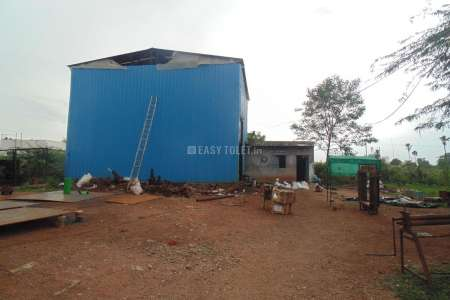 Industrial Space For Rent In Hayathnagar