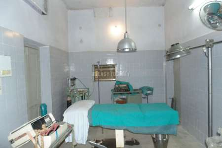 Commercial Space For Rent In Padmarao Nagar