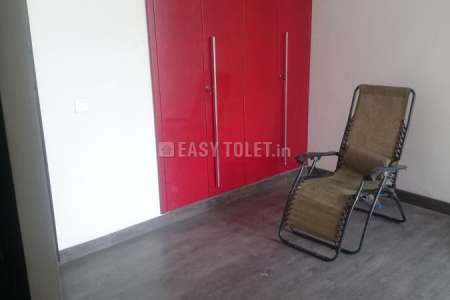 3 BHK Apartment For Rent In Sector 119