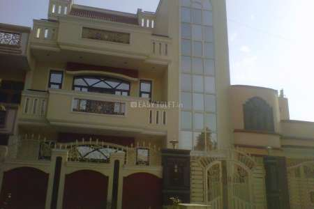 3 BHK Independent House For Rent In Sector 5