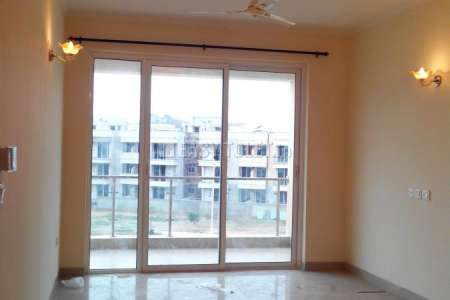 3 BHK Apartment For Rent In Sector 67
