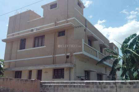 1 BHK Independent House For Rent In Ganapathi