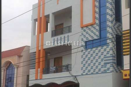 1 BHK Bachelor Accommodation For Rent In Uppal
