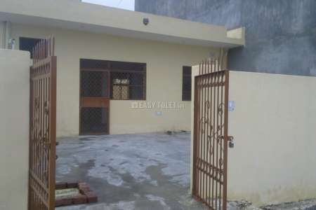 2 BHK Independent House For Rent In Sector 100