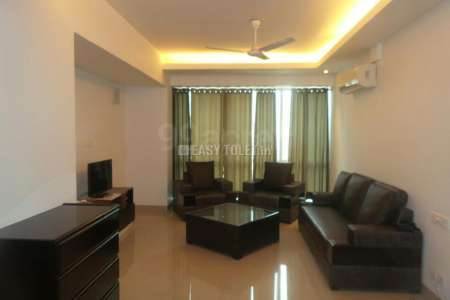 2 BHK Apartment For Rent In Sector 38