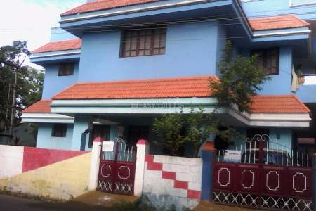 2 BHK Independent House For Rent In Ganapathi
