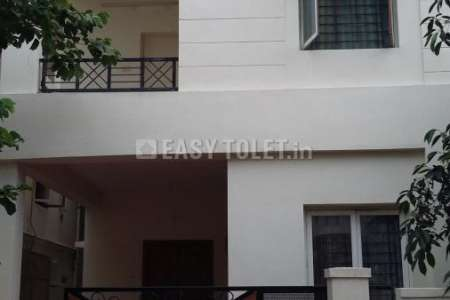3 BHK Bachelor Accommodation For Rent In Kondapur