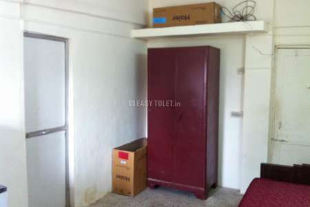 Single Room Apartment For Rent In Bandra (w)