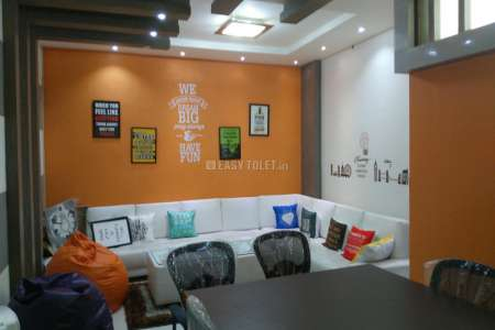 Office Space For Rent In Hazratganj