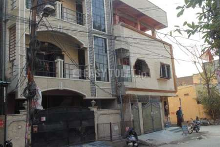 Shop For Rent In Chikkadpally