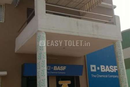 Office Space For Rent In AB Road