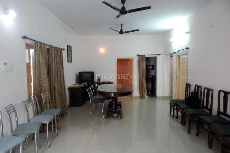 Office Space For Rent In West Marredpally