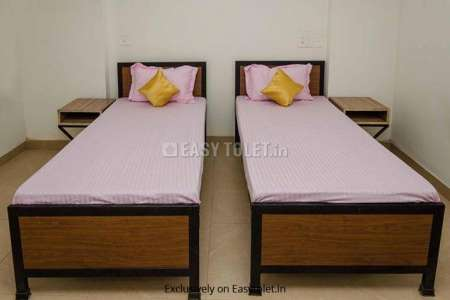4 BHK Apartment For Rent In Sector 75