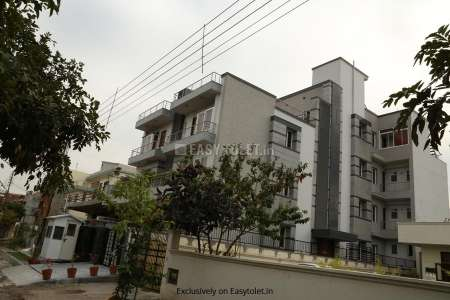 10 BHK Independent House For Rent In Sector 51