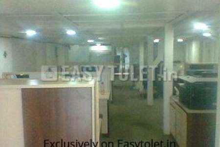 Office Space For Rent In Goregaon (e)