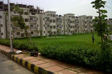 2 BHK Individual House For Rent In Lalkuan