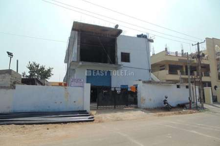 Industrial Space For Rent In Cherlapally