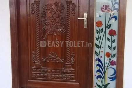 2 BHK Individual House For Rent In Saravanampatti
