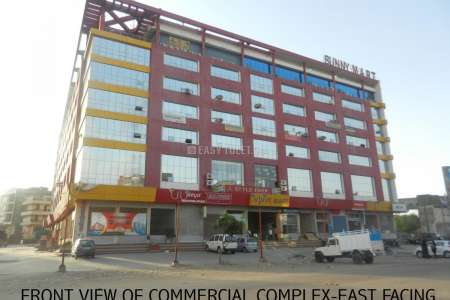 Shop Or Showroom For Rent In Mansarovar