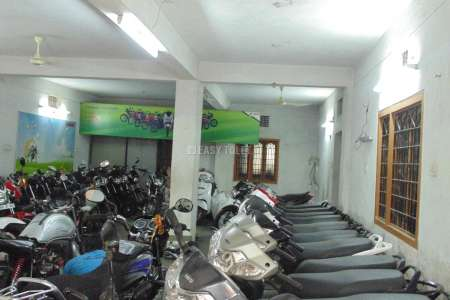 Warehouse For Rent In Chintal