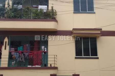 3 BHK Apartment For Rent In Dhakuria