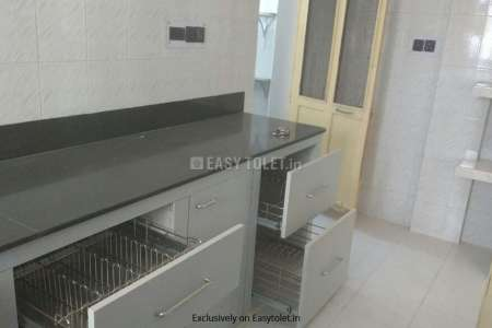 3 BHK Independent House For Rent In Ballygunge Place