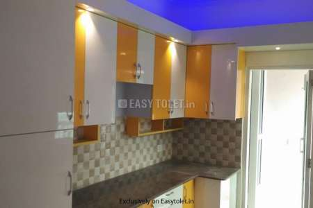 3 BHK Apartment For Rent In Sector 16B