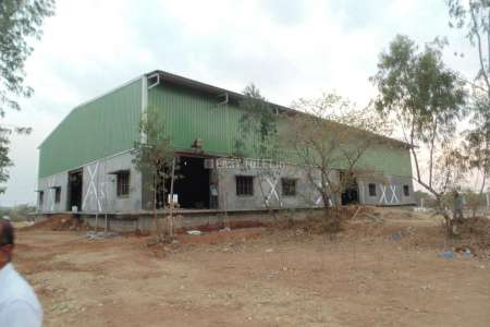 Warehouse For Rent In Turkapally
