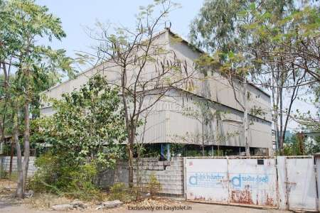 Industrial Space For Rent In Jejuri