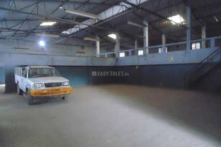 Industrial Space For Rent In Balanagar