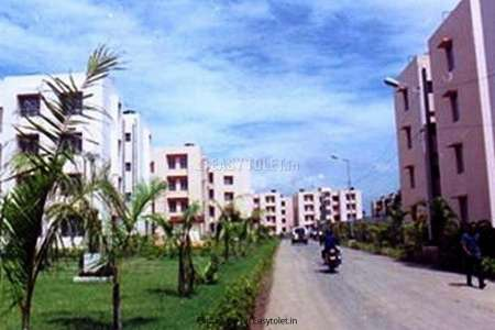 2 BHK Apartment For Rent In Kaikhali