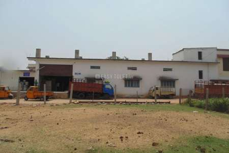 Warehouse For Rent In Uppal