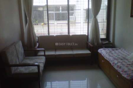 1 BHK Apartment For Rent In Andheri West