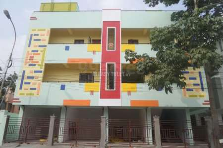 Commercial Space For Rent In Nanganallur