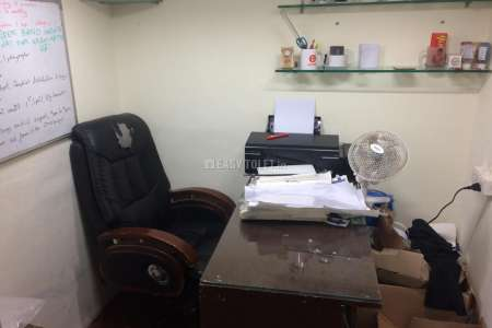 Office Space For Rent In Kandivali (w)