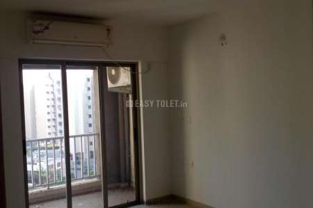 2 BHK Apartment For Rent In Nilje Gaon