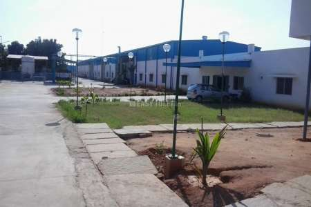 Industrial Space For Rent In Malur
