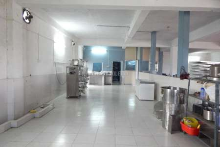 Industrial Space For Rent In IDA Pashamylaram
