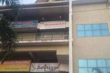 Shop For Rent In Pimple Saudagar