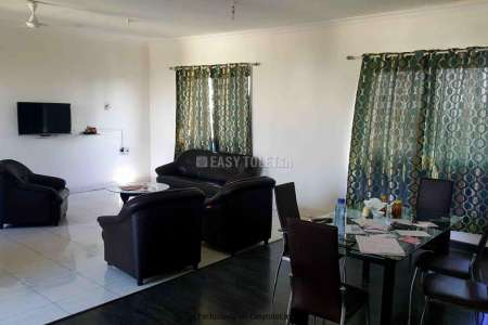 4 BHK Apartment For Rent In Viman Nagar