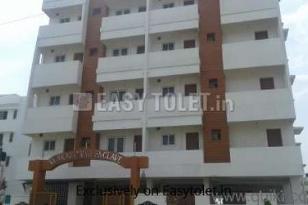 2 BHK Apartment For Rent In Ganapathy