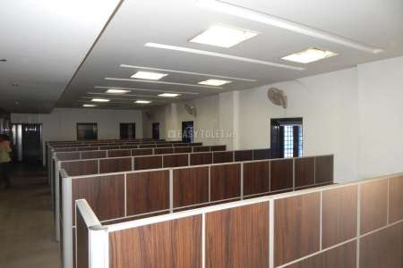 Office Space For Rent In Bharath Nagar