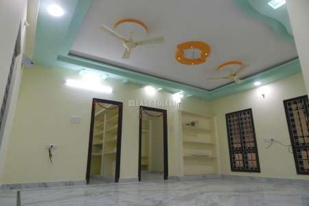2 BHK Bachelor Accommodation For Rent In Neredmet