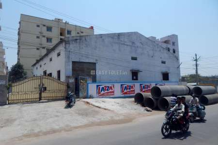 Warehouse For Rent In Karmanghat