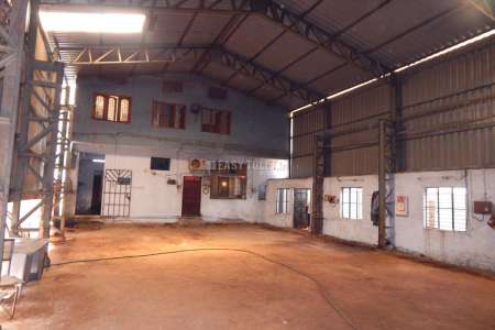 Industrial Space For Rent In Patancheru