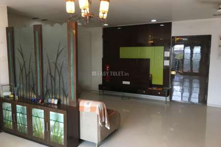 3 BHK Apartment For Rent In Seethammadara